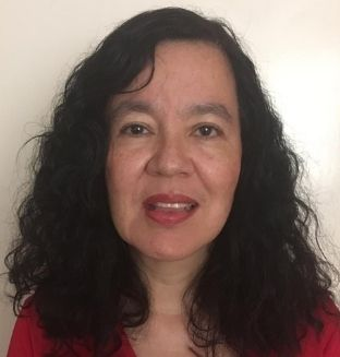 Clara Rodríguez - Coautora de SoyLector Plus
