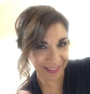 Lourdes López Flores - Coautora de SoyLector Plus