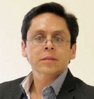 Salvador Saulés Estrada - Coautor de SoyLector Plus
